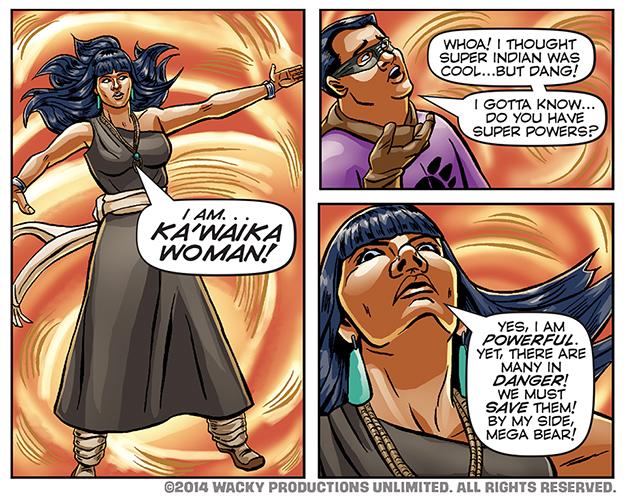 Blud Kwan'Tum #6-26